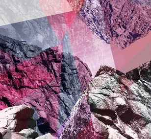 Rock Star 3 | Fotografie von Theresa Lambrecht, Fotodruck auf Alu-Dibond, limitierte Edition