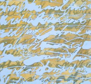 Malerei Befehlen und Erobern #67 | Künstler Marek Schovanek