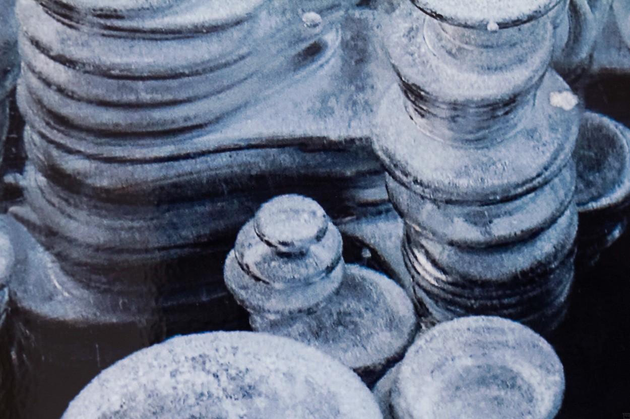 Positions, Detail   Fotografie von Finkbeiner & Salm, Lambda-Foto-Abzug auf Alu-Dibond-Platte, limitierte Edition