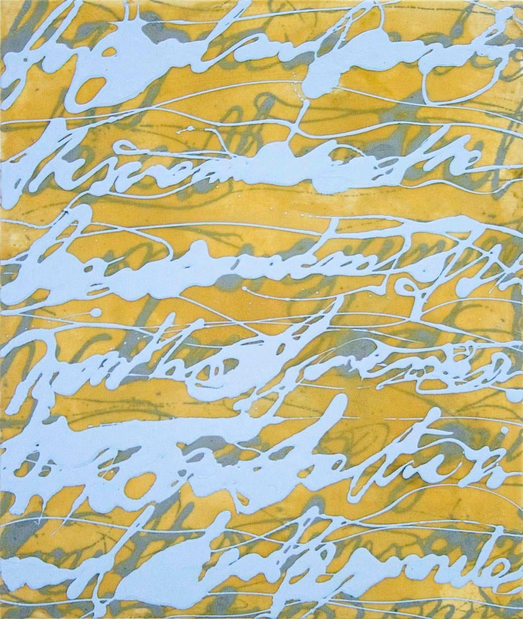Malerei Befehlen und Erobern #66 | Künstler Marek Schovanek