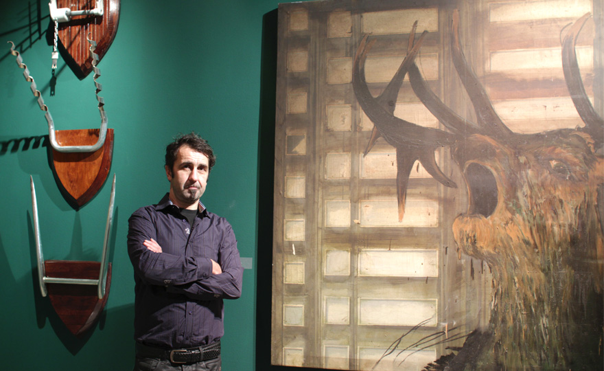 Marek Schovanek Künstler Profil 05