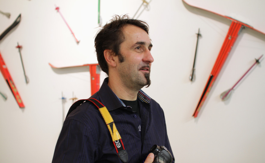 Marek Schovanek Künstler Profil 04