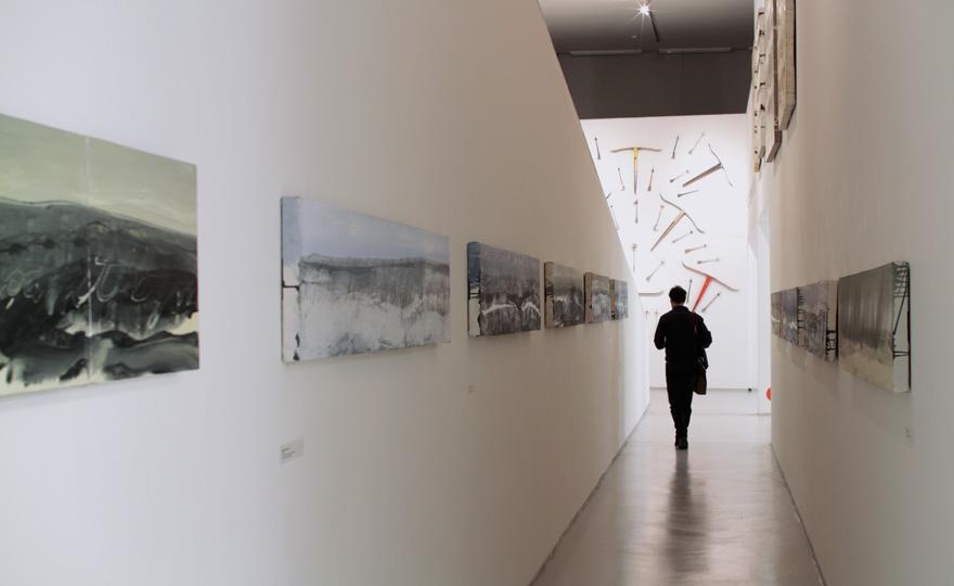 Marek Schovanek Künstler Profil 10