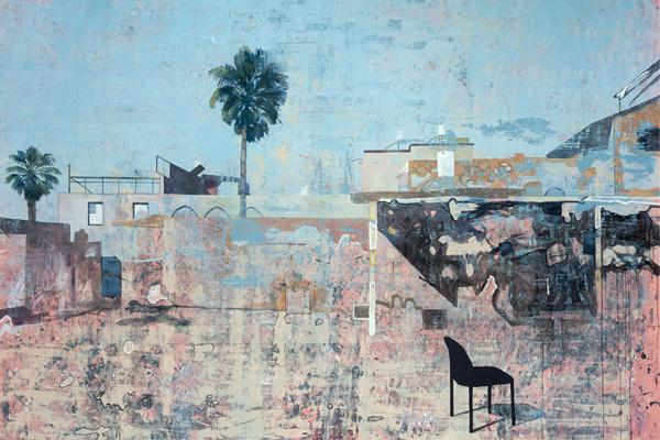 Kunst von Malwin Faber zur add art