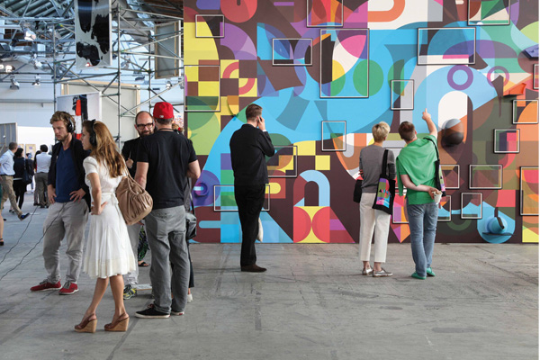 abc Kunstmesse Art Berlin Contemporary