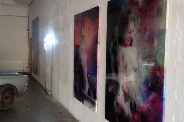 Berlin Gallery Weekend | Ngorongoro Artist Weekend
