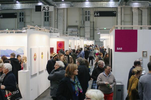 kunstmesse affordable art fair hamburg 2015 | weartberlin