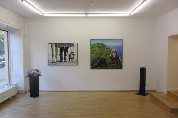 5. Edition | weartberlin Kunstschau | Naturell 16