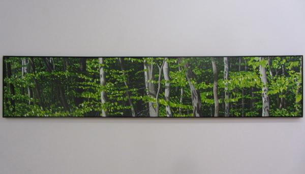 5. Edition | weartberlin Kunstschau | Naturell 40