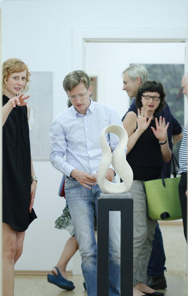weartberlin Kunst-Ausstellung in der Galerie ICON Berlin46