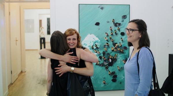 weartberlin Kunst-Ausstellung in der Galerie ICON Berlin03