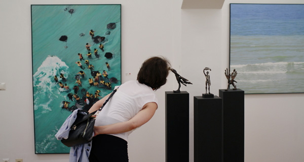 weartberlin Kunst-Ausstellung in der Galerie ICON Berlin04