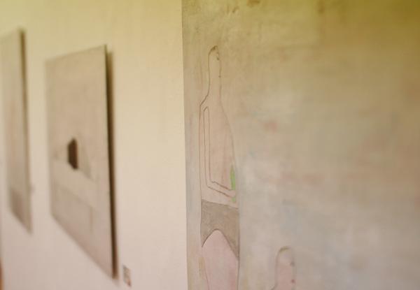 weartberlin Kunst-Ausstellung in der Galerie ICON Berlin21