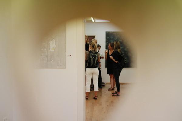 weartberlin Kunst-Ausstellung in der Galerie ICON Berlin32