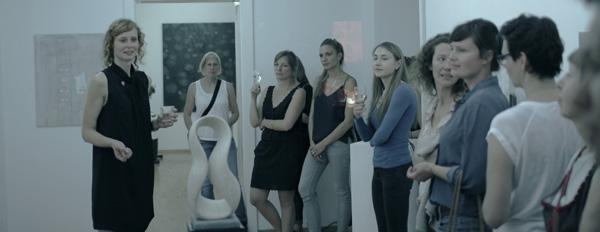 weartberlin Kunst-Ausstellung in der Galerie ICON Berlin20