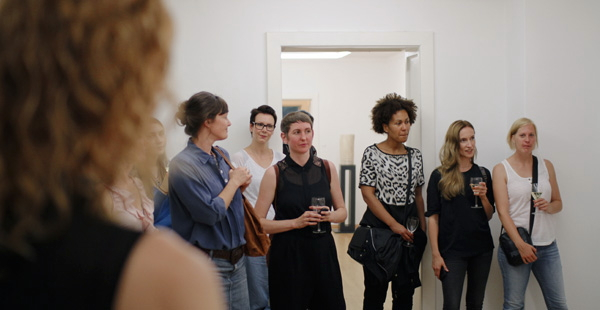 weartberlin Kunst-Ausstellung in der Galerie ICON Berlin23