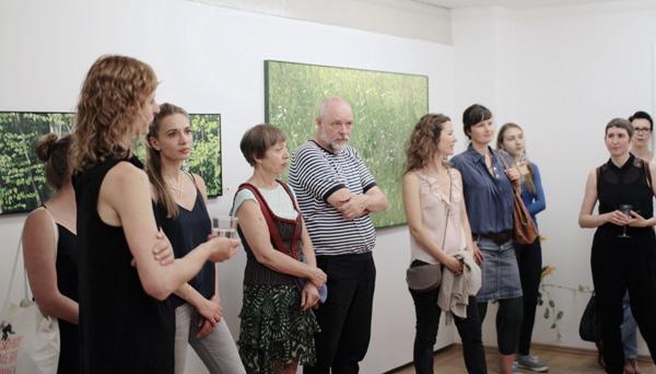 weartberlin Kunst-Ausstellung in der Galerie ICON Berlin25
