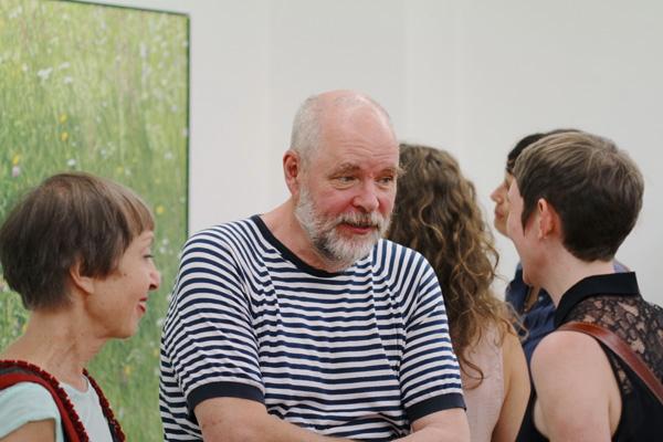 weartberlin Kunst-Ausstellung in der Galerie ICON Berlin33