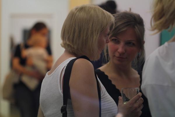 weartberlin Kunst-Ausstellung in der Galerie ICON Berlin38