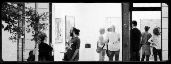 weartberlin Kunst-Ausstellung in der Galerie ICON Berlin60