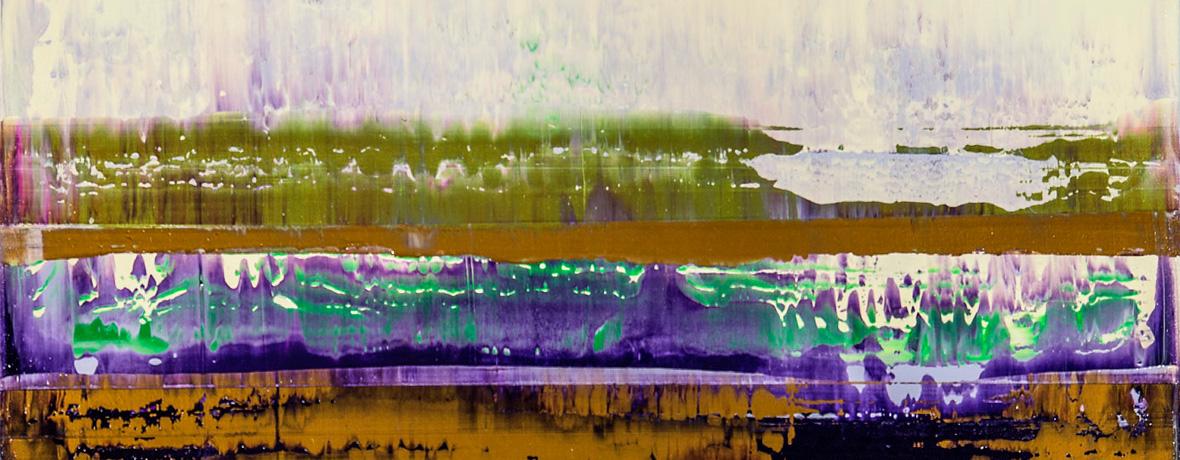 Online Galerie | Malerei Prisma 8 - Manganprise von Lali Torma