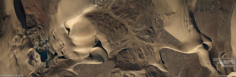 Thesis | Fotografie von Finkbeiner & Salm, Lambda-Foto-Abzug auf Alu-Dibond-Platte, limitierte Edition