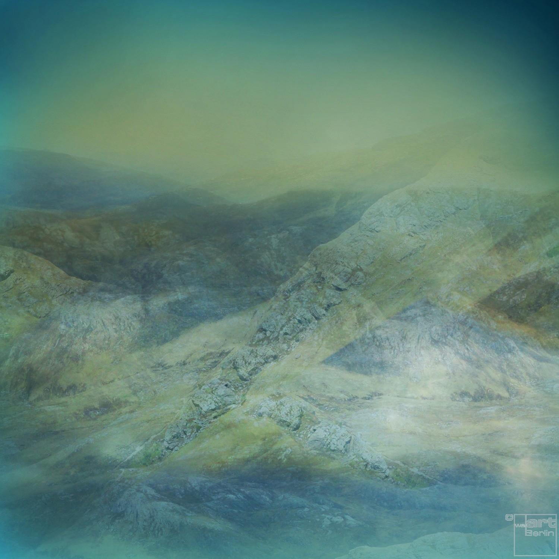 Glorious Ben Nevis | Fotografie von Theresa Lambrecht, Fotodruck auf Alu-Dibond, limitierte Edition