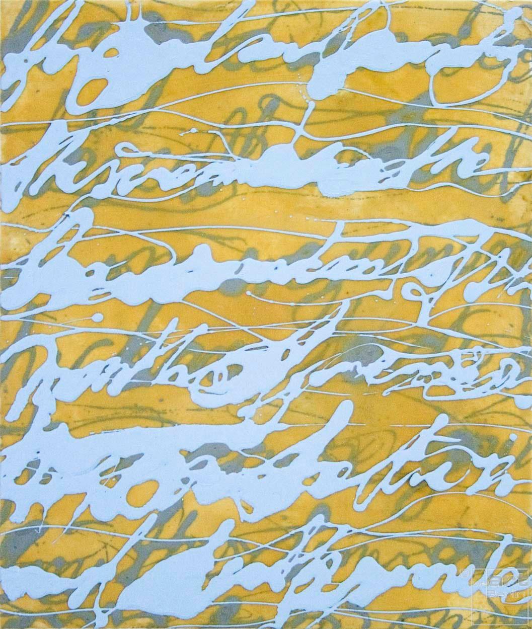 Malerei Befehlen und Erobern #66   Künstler Marek Schovanek