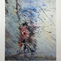 """ART PRINT """"Fluid"""" by Westphal"""