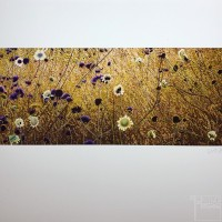 "ART PRINT  ""Korbbluetler"" by Wiebers"