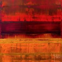 Prisma 15 – Sonnenuntergang Rubin