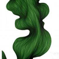 Deep Green Bend