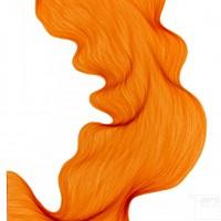 Bubbly Orange