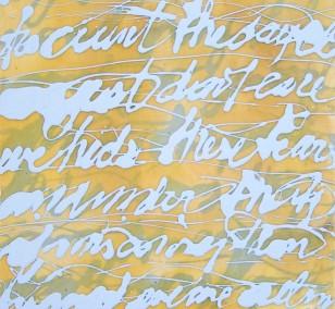 Malerei Befehlen und Erobern #68 | Künstler Marek Schovanek