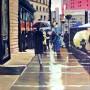 New York im Regen