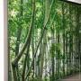 Mythischer Wald