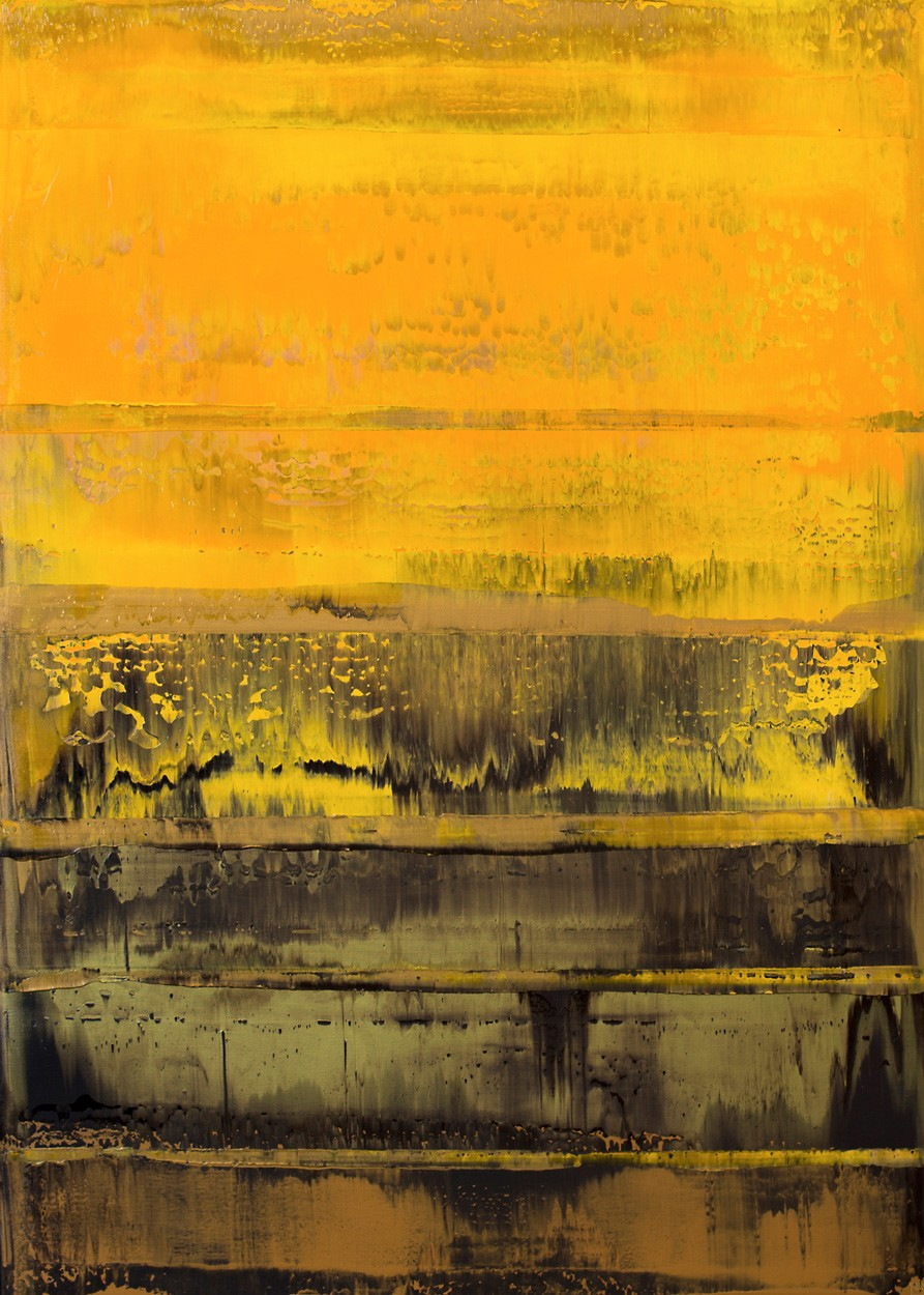Prisma 9 - Aventurin-Quarz | Malerei von Lali Torma | Acryl auf Leinwand, abstrakt