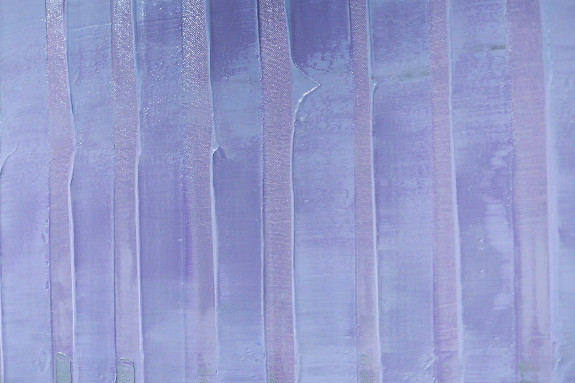 Pink November | Malerei von Lali Torma | Acryl auf Leinwand, abstrakt, Detail 4