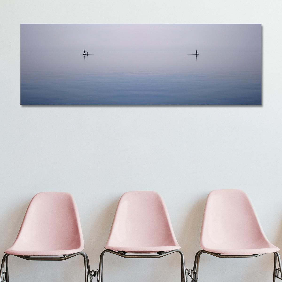 Surface | Fotografie von Finkbeiner & Salm, Direktdruck auf Alu-Dibond-Platte, limitierte Edition - 2