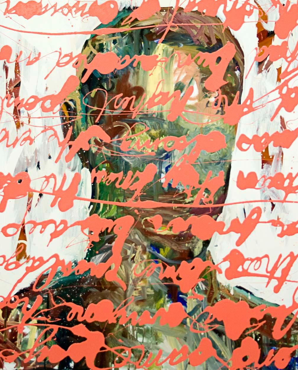 Malerei Gala | Künstler Marek Schovanek