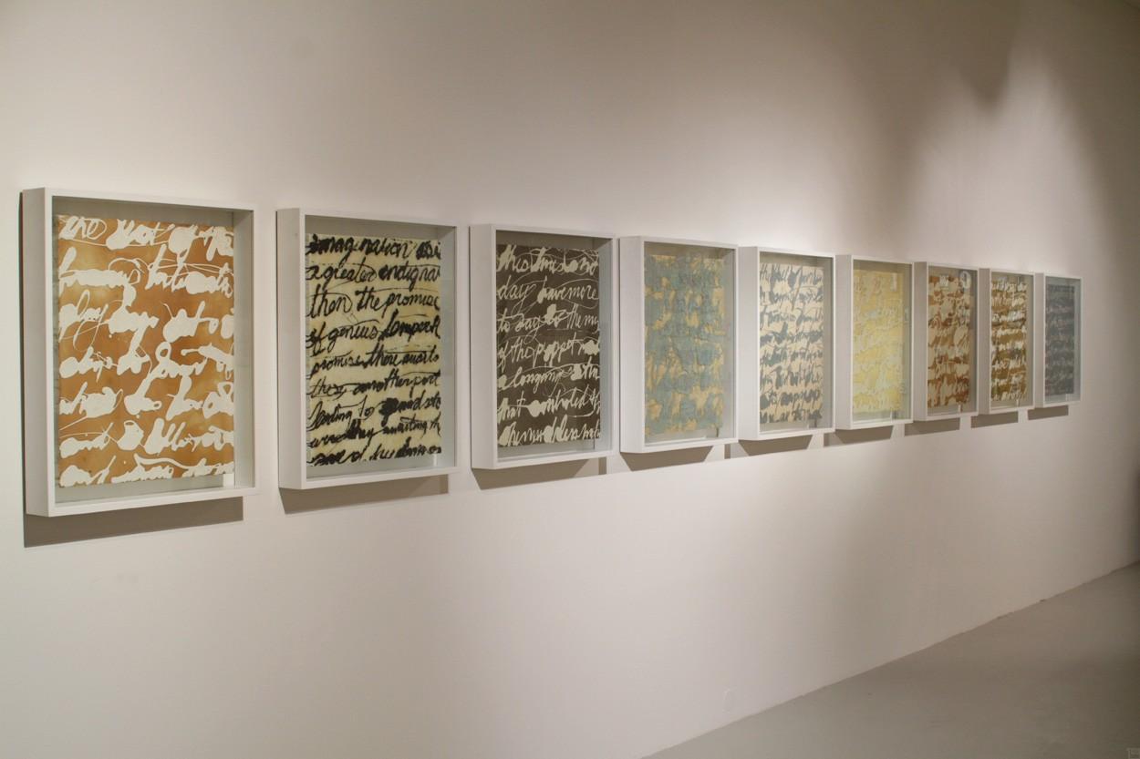 "Serie ""Command and Conquer""   Ausstellung PROPAGANDA   Künstler Marek Schovanek"
