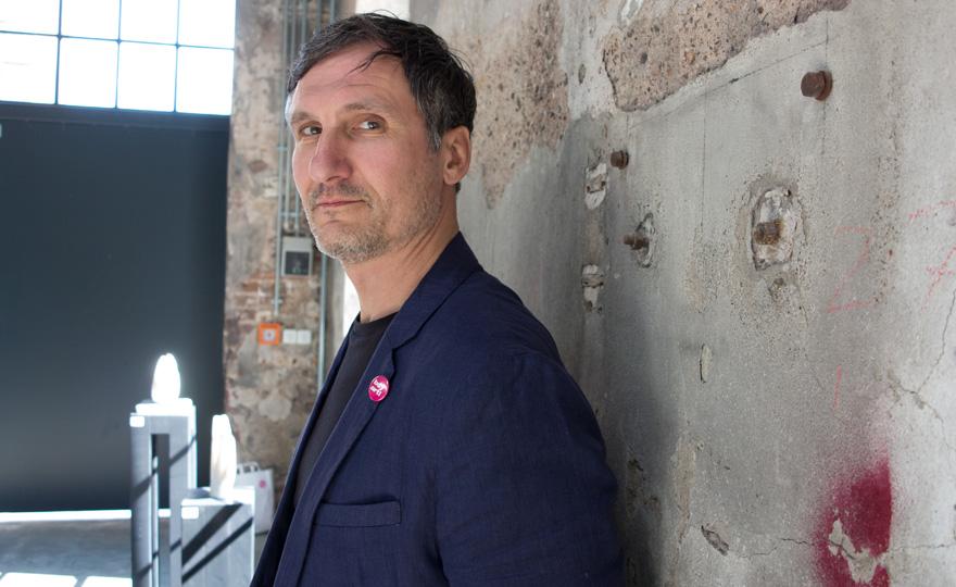 Klaus W. Rieck Künstler Profil 01