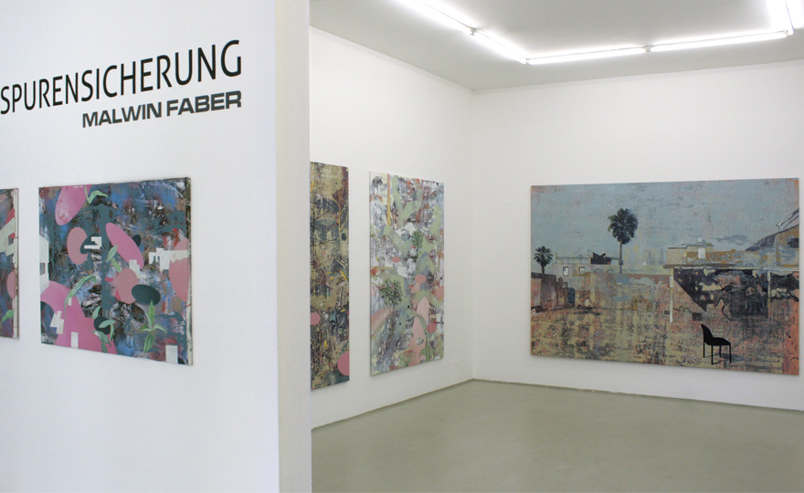 Faber Artist Profile weartberlin 03