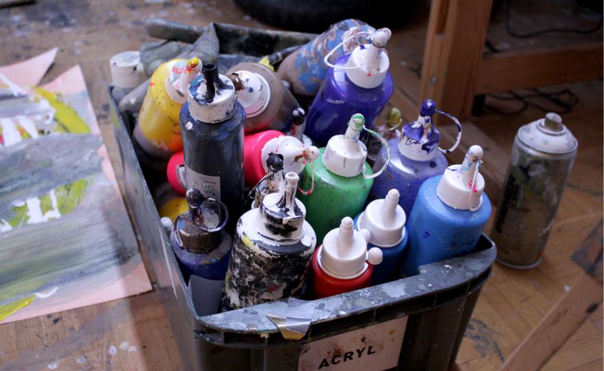Faber Artist Profile weartberlin 06