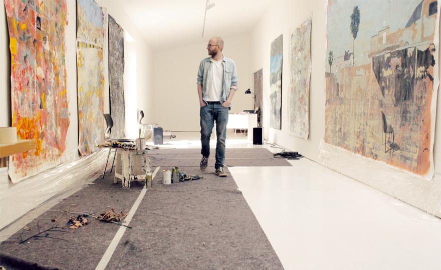 Künstler Hamburg zeitgenössische künstler aus berlin der kunstgalerie