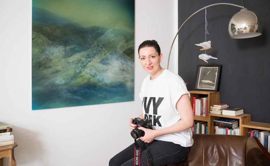 Fotografin Theresa Lambrecht | Kuenstler | weartberlin online gallery