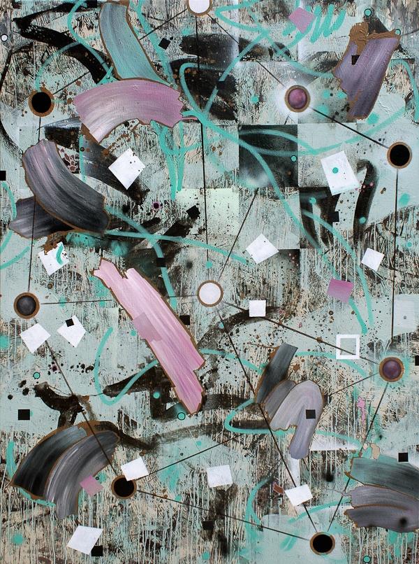 Malwin Faber | Malerei | Affordable Art Fair Brussels 2020