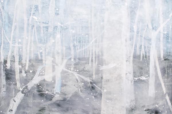 Masaki Hagino Kunst - Mixed Media