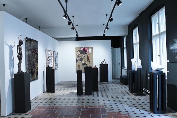 weartberlin - Show - forma figura exemplar - Berlin Art Week 2019