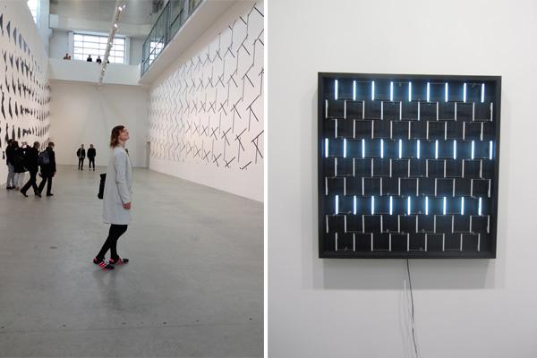 Berlin Gallery Weekend | Galerie Blain Southern